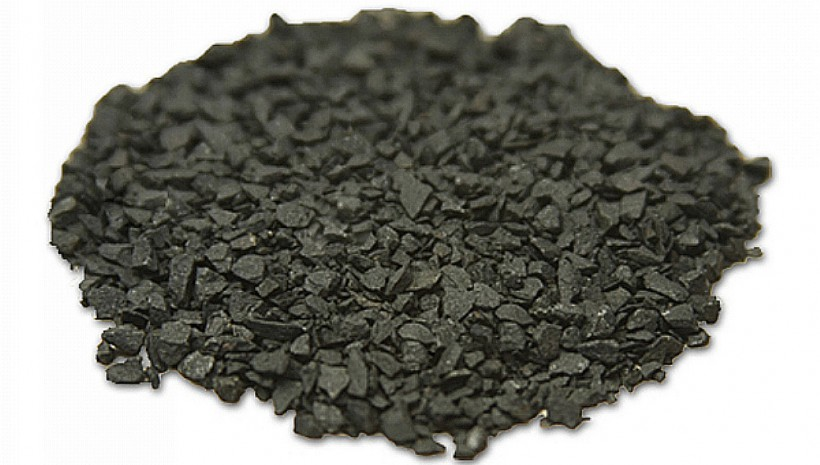 Abrasivo Mineral